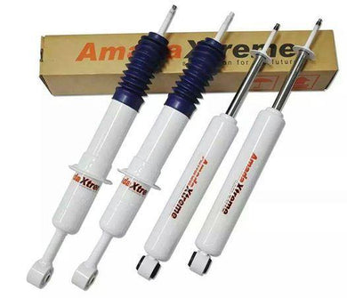 Amada Xtreme Adventure Series Rear Shock