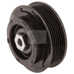 Amarok Air Conditioning Compressor Clutch Pulley