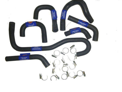 Heater Hose Kit - LN106/LN107/LN111/LN130