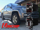 UNICHIP Volkswagon Amarok Manual 3lt Turbo Diesel 2016-Present