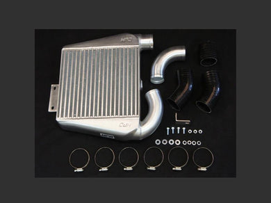 Toyota Landcruiser 100/105 Series Intercooler Upgrade