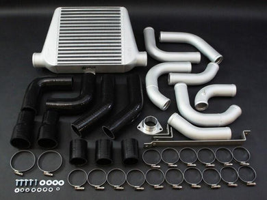 Toyota Landcruiser 60 Series Intercooler Kit