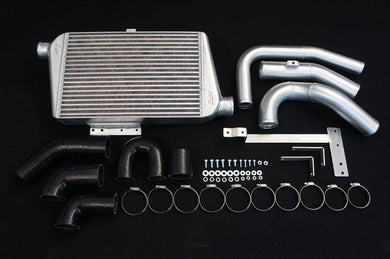 Holden Rodeo RA 2007-2008 Front Mount Intercooler kit