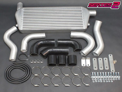 Mitsubishi Pajero 2000-2008 Front Mount Intercooler kit