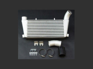 Mitsubishi Pajero (2008 +) Front Mount Intercooler Kit