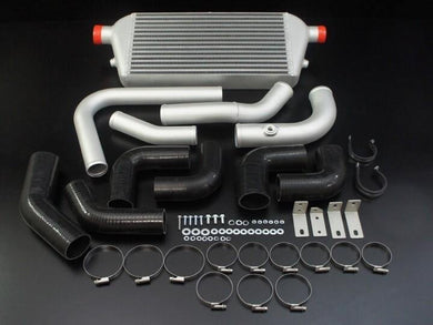 HPD 120 Series Prado 1KD Front Mount Intercooler Kit