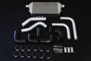 HPD 120 Series Prado 1KZ-TE Front Mount Intercooler Kit
