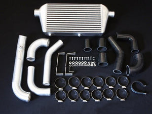 Toyota Hilux D4D 3LTR 2006 + Front Mount Intercooler kit