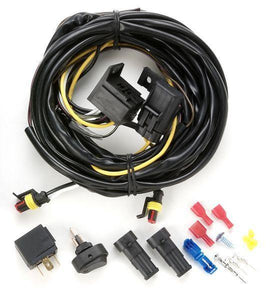 Driving Light Wiring Harness