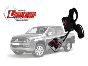 UNICHIP Volkswagon Amarok Manual 2lt Turbo Diesel 2011-Present