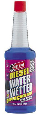 Red Line Diesel Water Wetter Coolant Additive