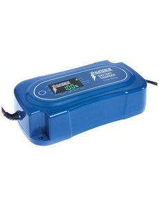 20 Amp 8 Stage Battery Charger