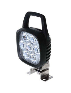 7 LED Work Light – With Handle & Switch