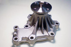 Water Pump - Ford/ Mazda WLT