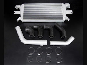 HPD Isuzu D-Max/M-UX 3lt 2016+ Front Mount Intercooler Kit