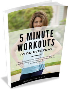 Five Minute Workouts