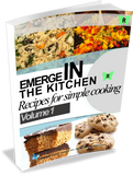 Emerge in the Kitchen