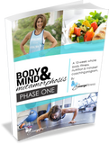 "PHASE ONE BODY & MIND METAMORPHIS BY EMERGE FITNESS ""NOW"""