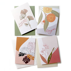 Assorted Greeting Cards Multi Pack