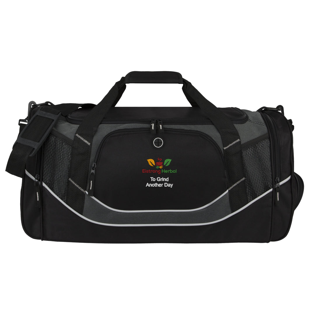 EiStrong Herbal Gym Bag