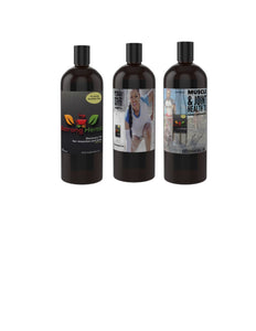 EiStrong Herbal  SET (3 Bottles) 16 oz
