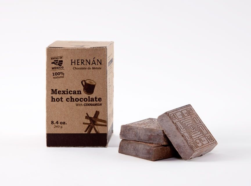 Mexican Hot Chocolate Artesano Molinillo Set