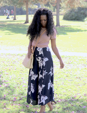 Why I'm Living for Palazzo Pants!