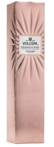 PROSECCO ROSE FRAGRANCE DIFFUSER VOLUSPA