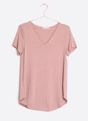 The Everyday Short sleeve Top
