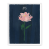 Our Heiday - Single Stem Series - Peony Print 8x10