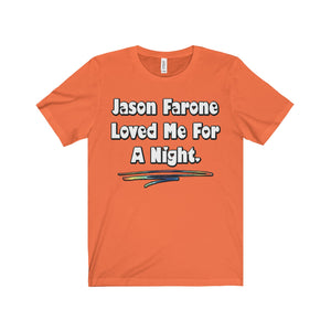 Jason Farone Love