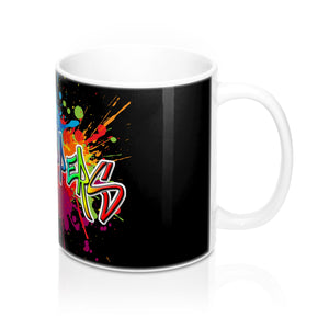 JawDroppers Official Logo Mug