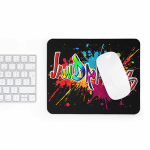 JawDroppers Mousepad