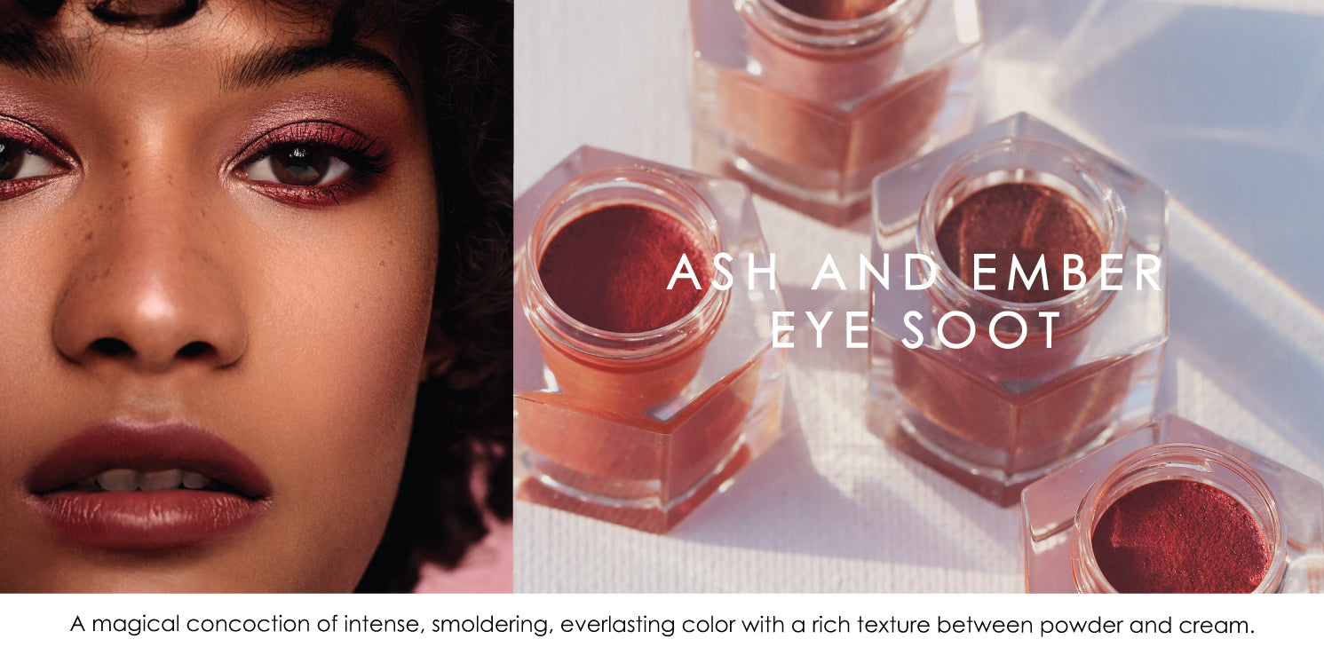 Ash and Ember Eye Soot