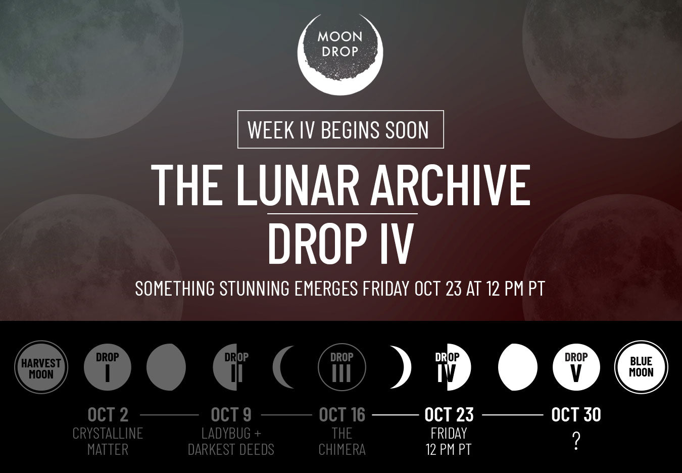 The Lunar Archive