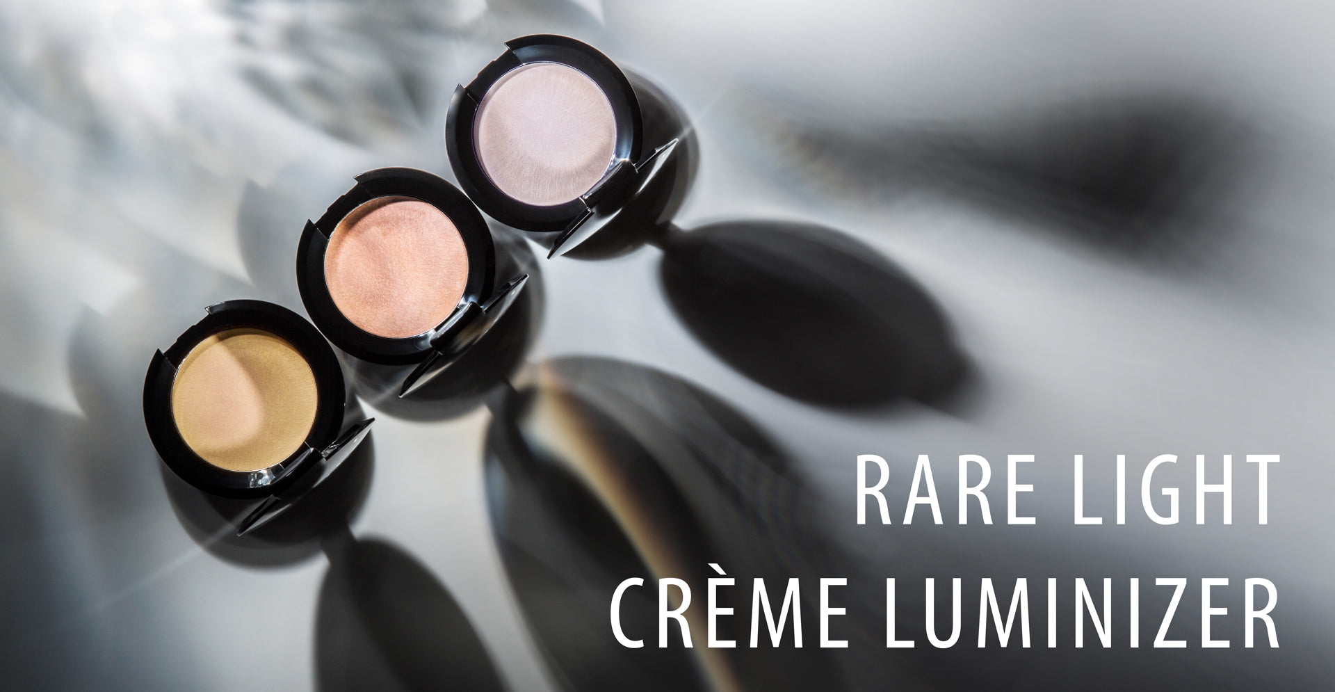 Rare Light Creme Luminizer natural highlighter