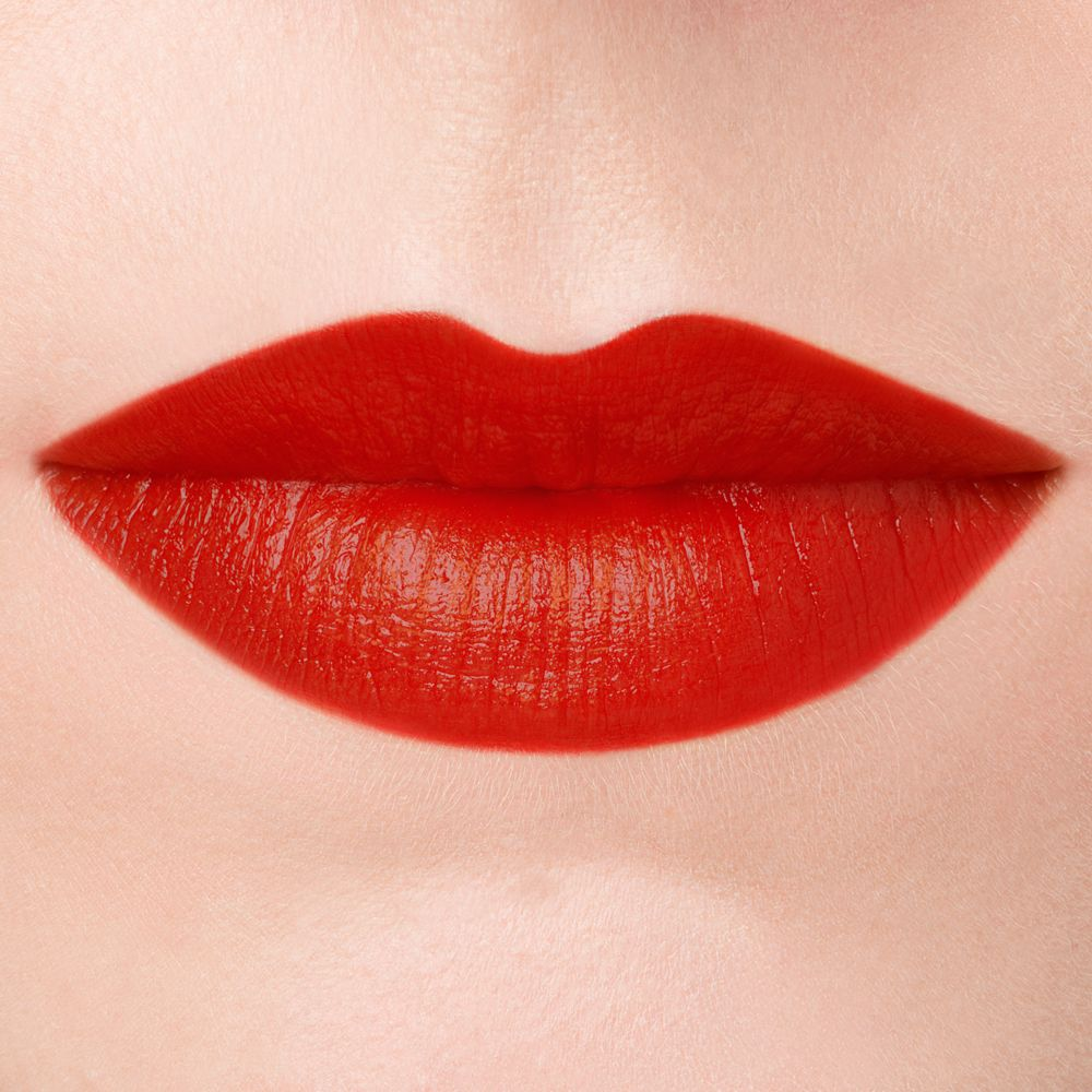 Devil's Claw Enchanted Lip Sheer // Natural Red Lipstick