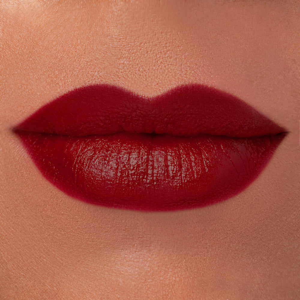 Rituel de Fille Written in Blood cruelty-free red lipstick