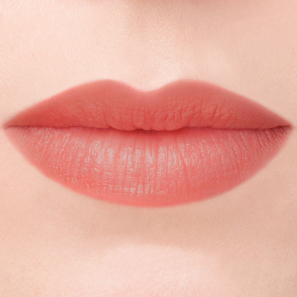 Rituel de Fille Whitethorn natural lipstick your lips but better cruelty free makeup swatch