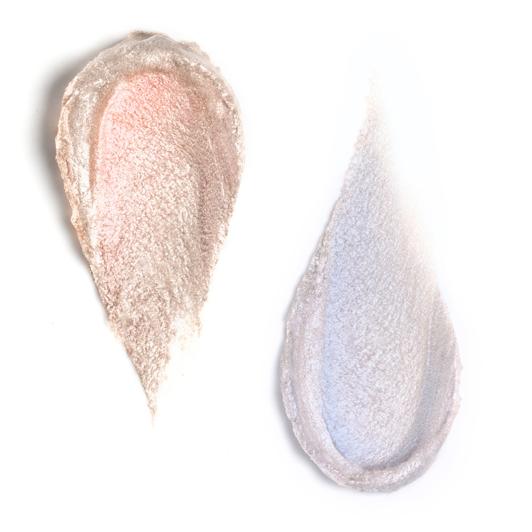 Lunaris + Solaris Rare Light Crème Luminizer | Color Set - Rituel de Fille