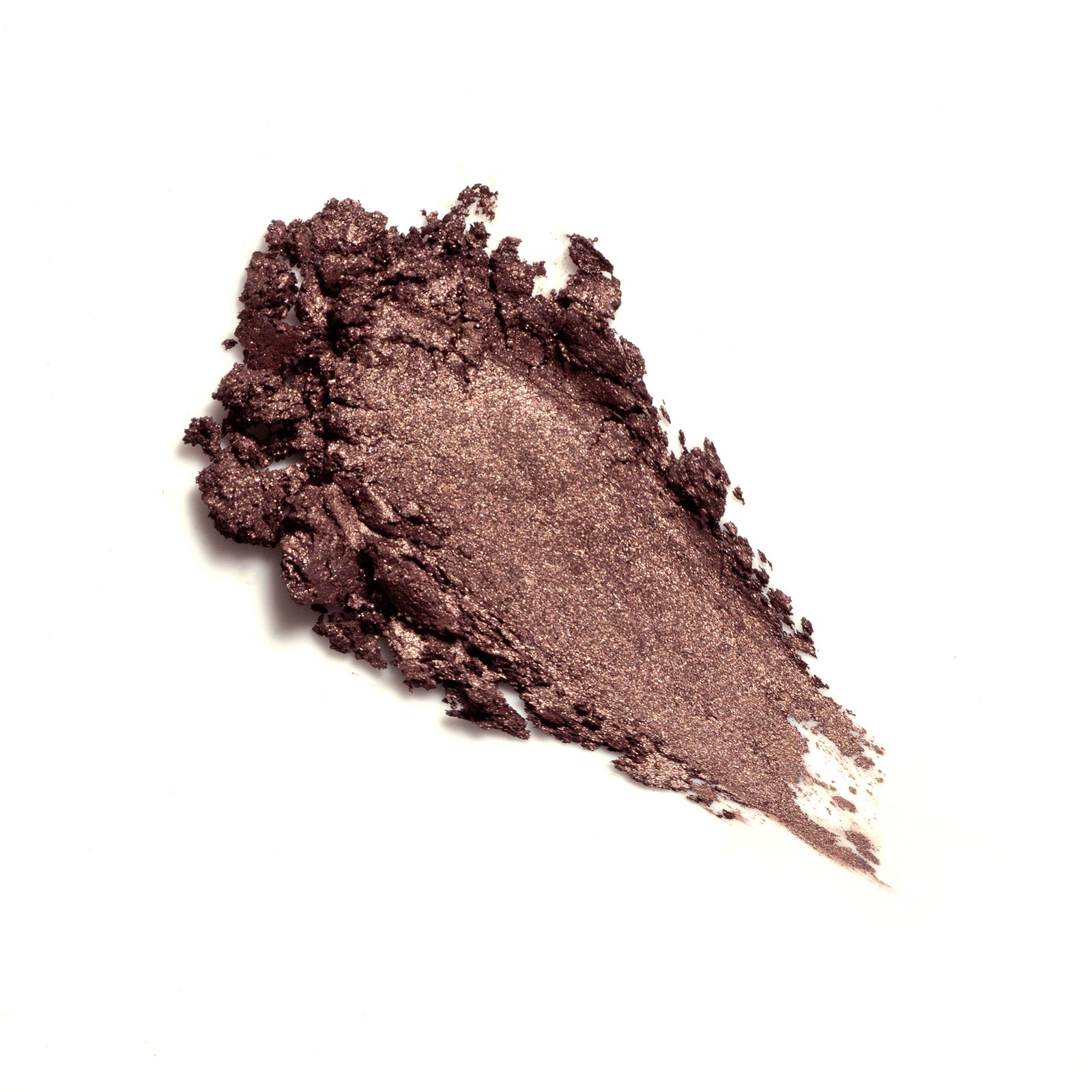 Rituel de Fille Ash and Ember Eye Soot in Half Light swatch - Shadowy Taupe Neutral