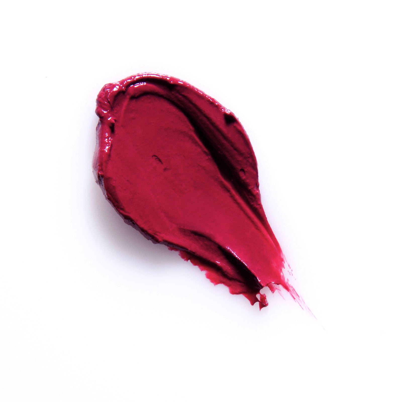Love in Madness natural pink lipstick cruelty free makeup swatch