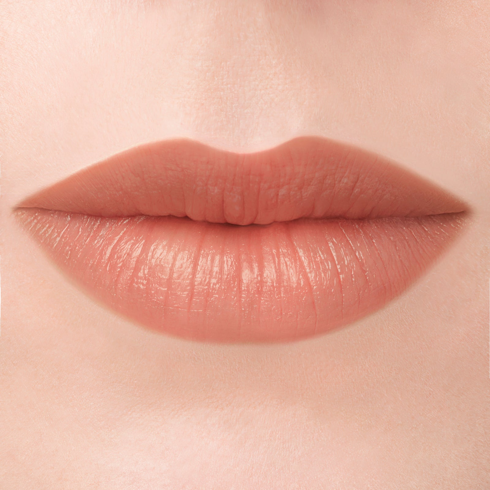 Narcissus Enchanted Lip Sheer swatch nude lipstick your lips but better YLBB shade
