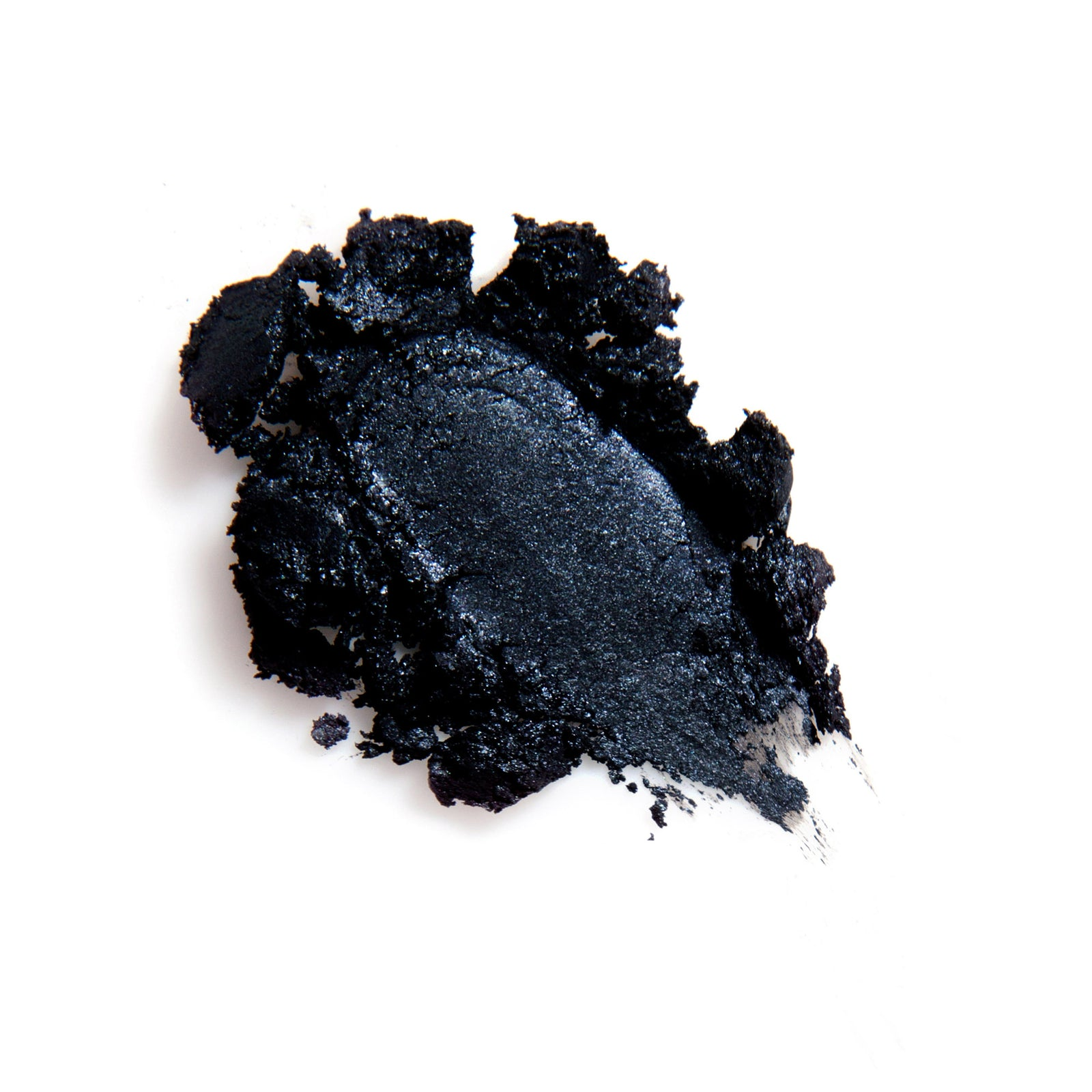 Rituel de Fille Obsidian Ash and Ember Eye Soot cruelty free eyeliner swatch