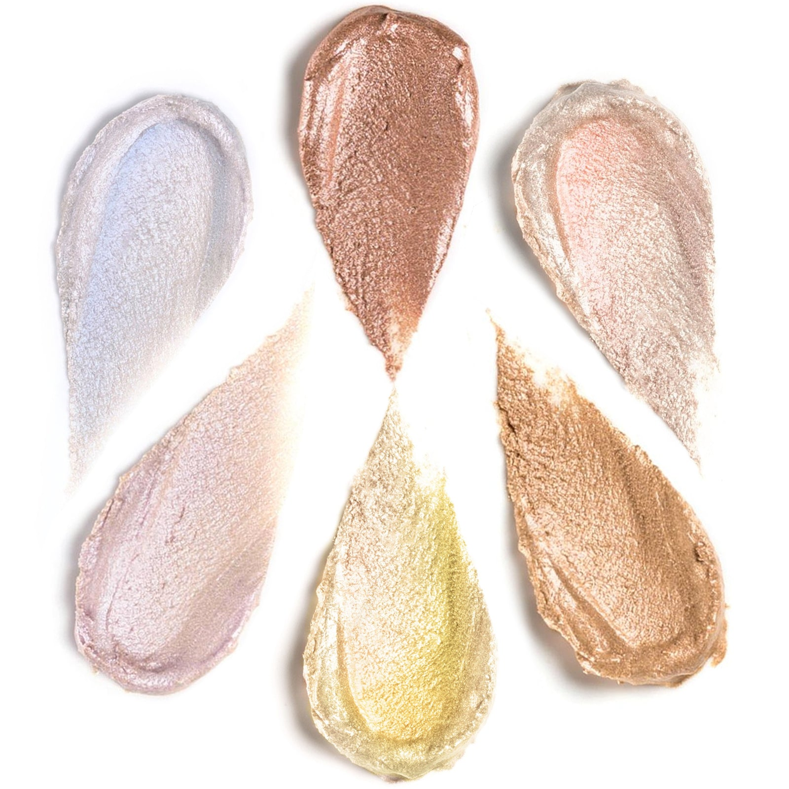 Rare Light Crème Luminizer Spectrum | Color Set - Rituel de Fille
