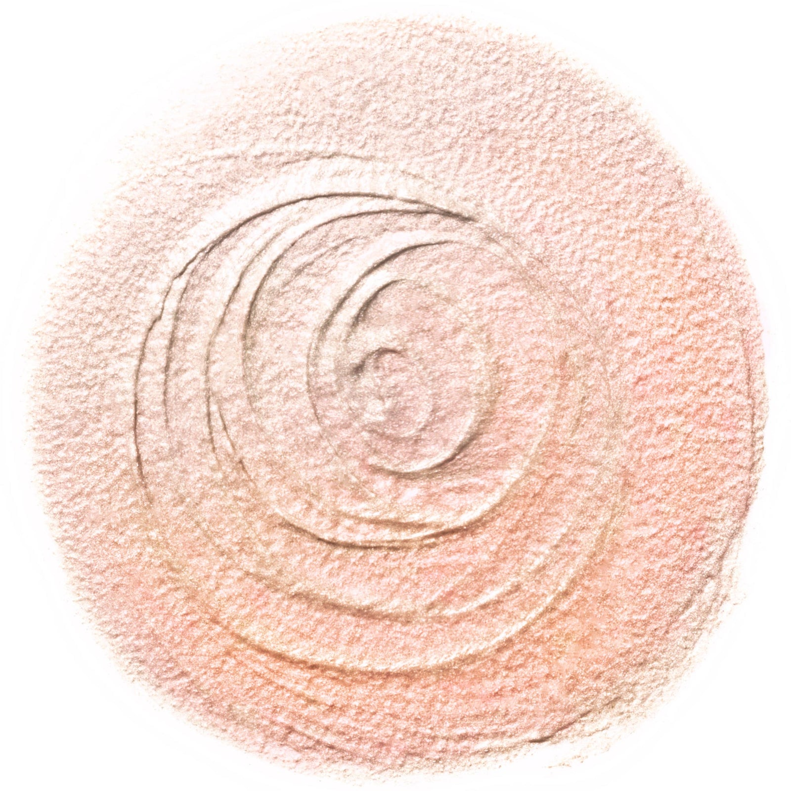 Rituel de Fille Solaris Rare Light Creme Luminizer swatch