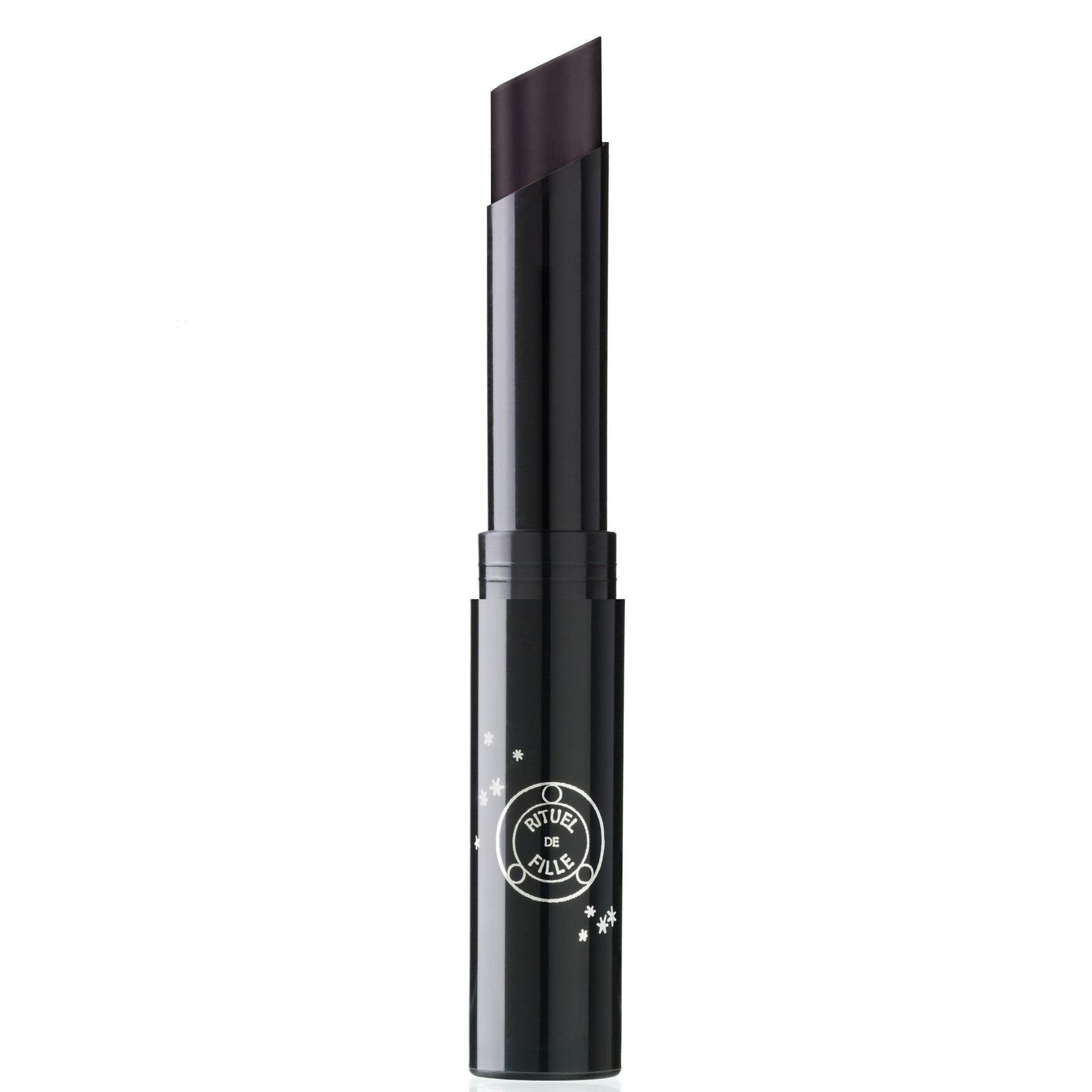 Rituel de Fille Enchanted Lip Sheer in Black Locust natural lipstick packaging