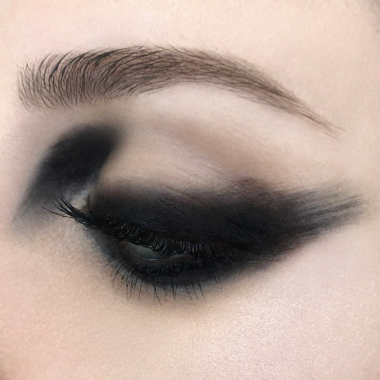 The Black Orb Enigmatic Kohl Eyeliner: Abyss