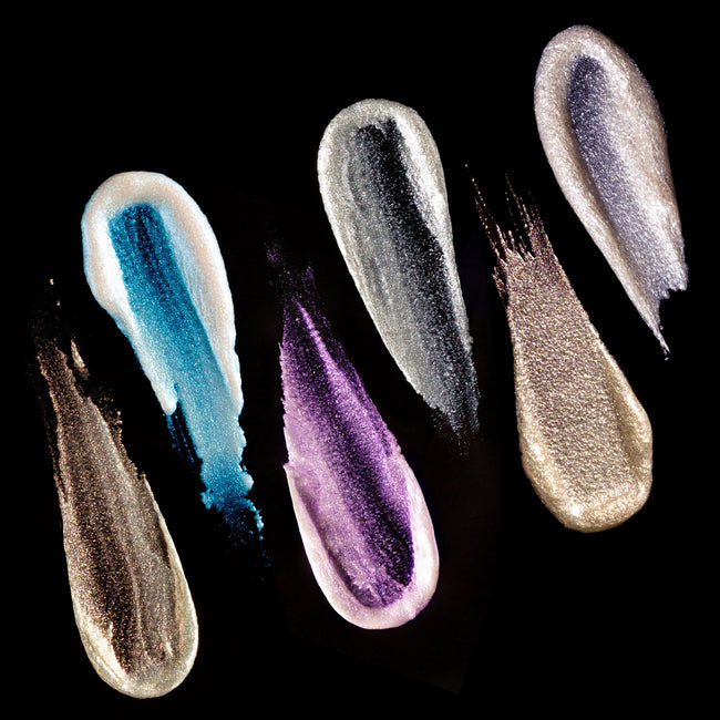 Color Set: The Alchemist Glow Extreme Iridescence (6 Shades)
