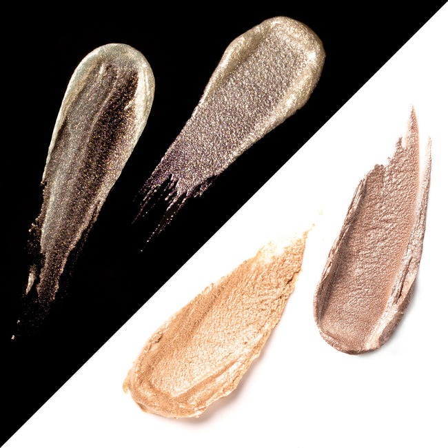 Color Set: The Aurum Collection (4 Shades)